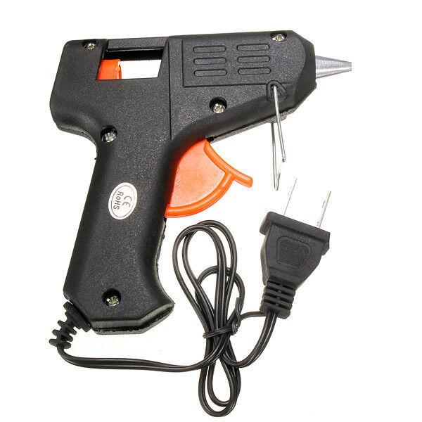 Electric Tool Hot Melt Glue Gun 20 WATTS B81A New