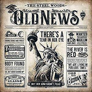 The-Steel-Woods-Old-News-NEW-CD