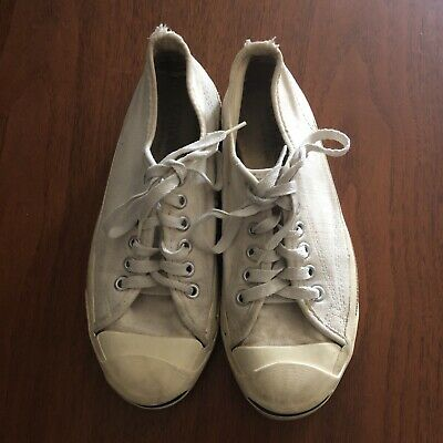 Vintage Converse Jack Purcell 70s/80s
