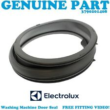 ZANUSSI Genuine Washing Machine Rubber Door Seal Gasket 3790201408