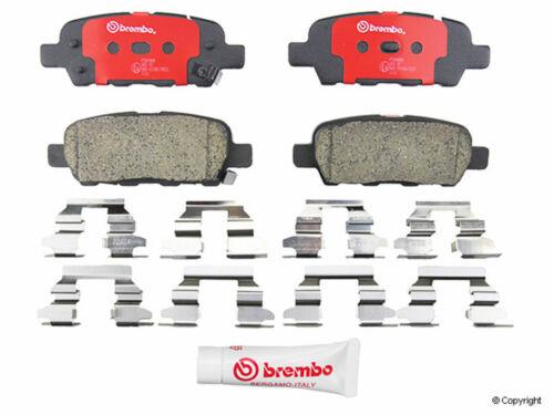 Brembo P56046N Disc Brake Pad