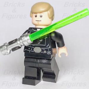 STAR-WARS-lego-LUKE-SKYWALKER-jedi-knight-GENUINE-75159-75093-final-duel-NEW