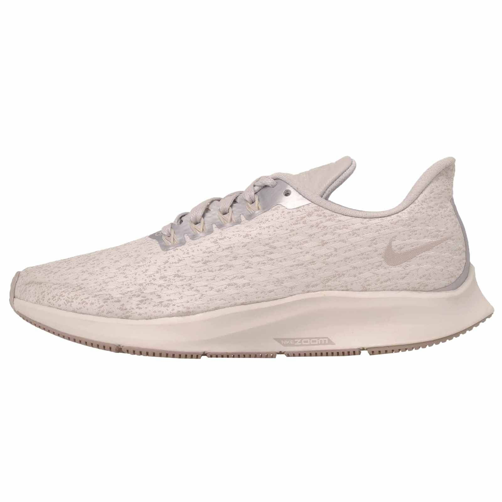 Nike W Air Zoom Pegasus 35 PRM Running Womens shoes Vast Grey AH8392-002