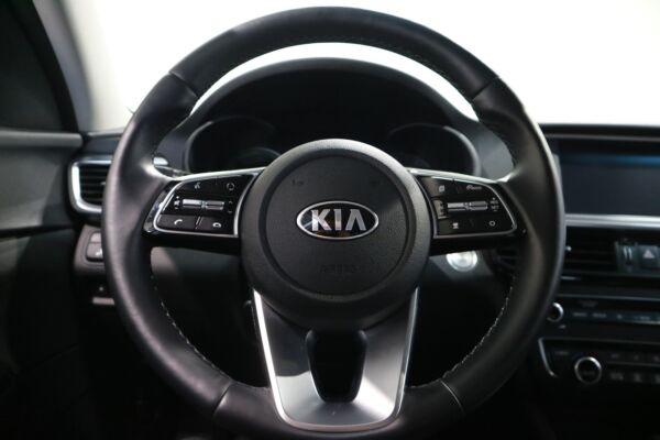Kia Optima 2,0 PHEV SW aut. billede 3