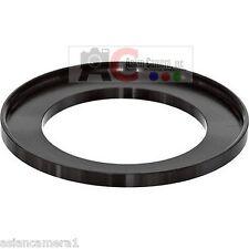 37-46mm Step-Up Lens Filter Metal Ring 37mm-46mm Japan 46 mm Custom