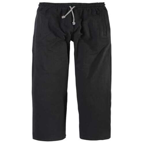 Streetwear XXL Jogginghose von Allsize in schwarz 2XL 3XL 4XL 5XL 6XL 7XL 8XL