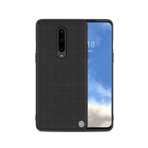 Pour-OnePlus-8-Pro-Nillkin-Texture-Case-TPU-PC-Anti-Pollution-Ultra-mince-couverture