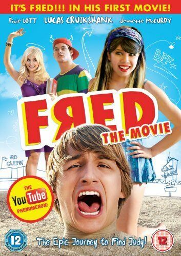 1 of 1 - Fred: the Movie **NEW**