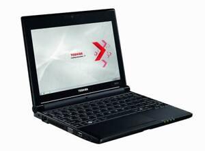 Toshiba-NB500-Notebook-10-1-034-2GB-RAM-160GB-1-66GHZ-WIFI-win-7