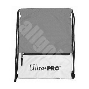 Ultra Pro DRAWSTRING BAG ZAINETTO LEGGERO PER ALBUM PORTA CARTE #84633