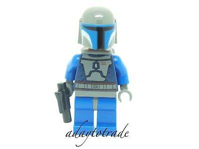 LEGO Star Wars Mandaloriani SW296 Set DA 7914 9525