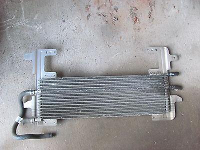 LINCOLN LS 2000 2001 2002  V8 TRANSMISSION COOLING RADIATOR