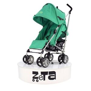 058d91079a728 Image is loading Zeta-Vooom-Leaf-Luxury-Buggy-Stroller-Padded-Liner