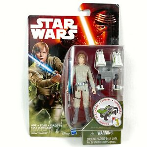 Hasbro-Star-Wars-The-Empire-Strikes-Back-3-75-034-Luke-Skywalker-Action-Figure-NIB