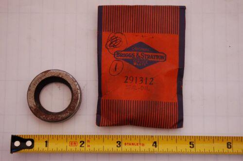 Oil P#291312 Vintage NOS Briggs and Stratton Seal