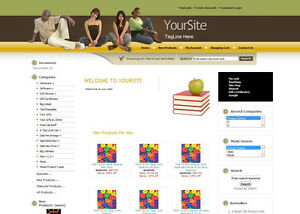 BOOKS-STORE-ECOMMERCE-WEBSITE-BUSINESS-FOR-SALE