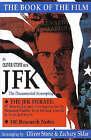 JFK : The Book of the Film by Oliver Stone, Zachary Sklar (Paperback, 1996)