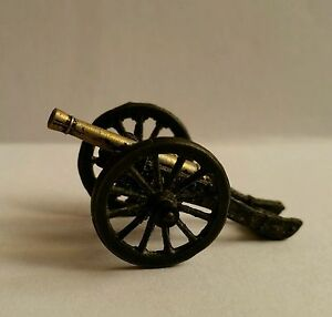 Metallfiguren-Kinder-Ferrero-cannone-Kanonen-4-rar