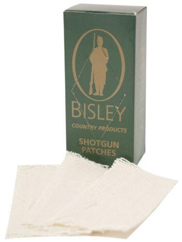 12 Gauge Bisley Shotgun Patch Pulizia