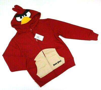 62-86 Winter Jacke Weihnachten Kapuze Carter/'s Mantel rot NEU Gr