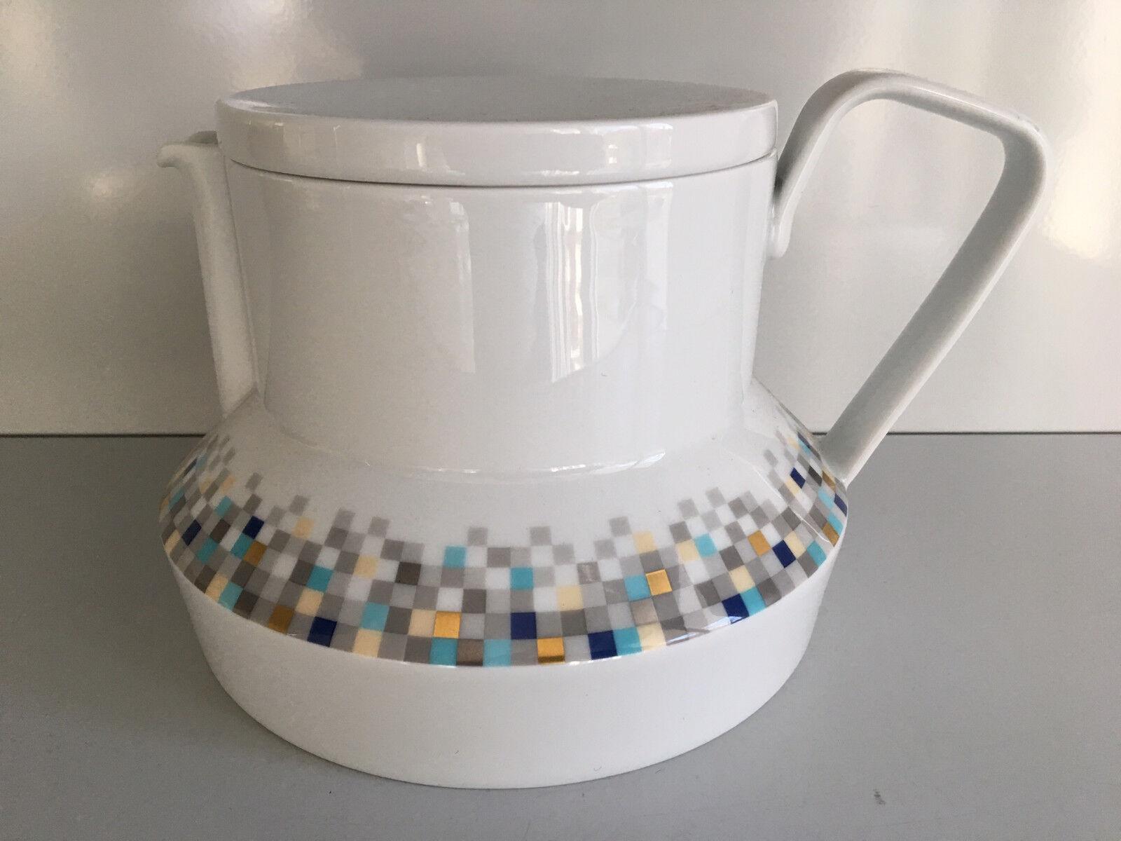 Rosenthal format Pixo Cafetière 1,2 L Inutilisé Coffee Pot