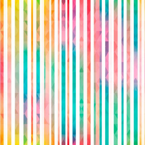 Vlies Tapete Streifen bunt Rolle Deko Panel Fototapete Muster f-B-0171-j-a