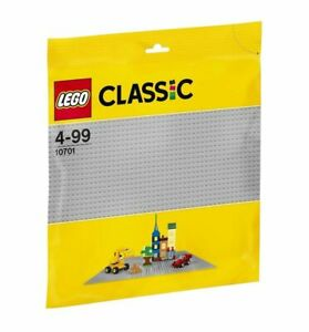 LEGO-Classic-Grey-Building-Base-Plate-38cm-Square-48-x-48-10701