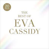 EVA CASSIDY - THE BEST OF: CD ALBUM (2012)