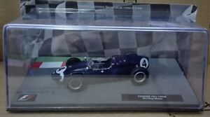 DIE-CAST-034-COOPER-T51-1959-STIRLING-MOSS-034-FORMULA-1-COLLECTION-1-43