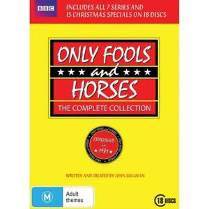 Only-Fools-And-Horses-The-Complete-Collection-DVD-2018-18-Disc-Set