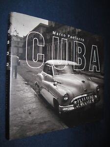 Cuba-marco paoluzzo-Primera edición 1997-imagen banda-flashback Publ. cuba fotos