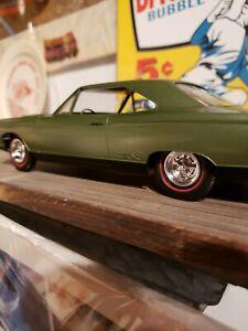 Plymouth Gtx 69 Dealer promo