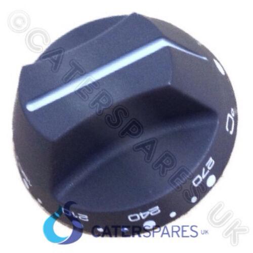 535290026 FALCON DOMINATOR GAS OVEN THERMOSTAT CONTROL KNOB DIAL 120-270 DEG