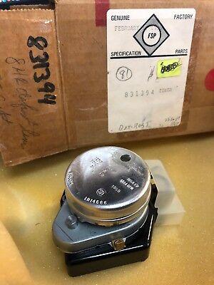 Major Appliances 831394/wp4391974defrost Timer Parts & Accessories