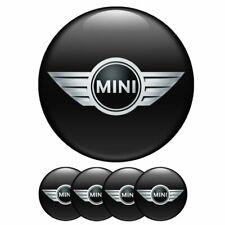 Lenkrad Aufkleber Sticker Emblem Flage DESIGN 4 für MINI Cooper S R50 R53