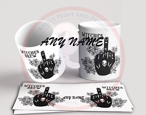 WITCHES-MUG-PERSONALISED-CUSTOM-TEA-OR-COFFEE-MUG-GIFT-FOR-WITCH-LOVER