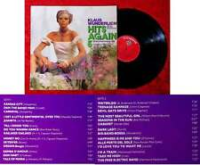 LP Klaus Wunderlich: Hits Again 5 (Telefunken SLE 14 766-P) D 1974