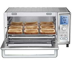 Cuisinart-TOB-260-Chef-039-s-Convection-Toaster-Oven