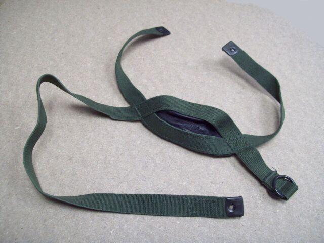 NEW - Genuine Replacement Para Airborne Helmet Chin Strap