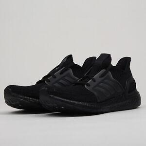 schwarze ultra boost adidas