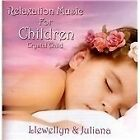 Juliana - Relaxation Music For Children (Crystal Child, 2005)