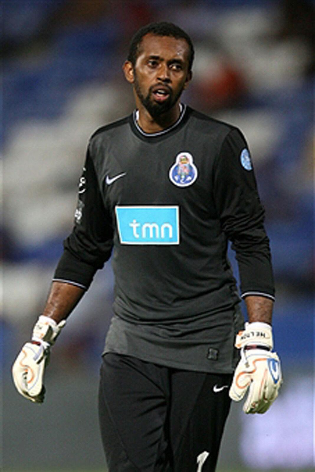 Neu Nike FC FC FC Porto Fußball Club Torwart Gk Hemd Superbok Hergestellt in Marokko S 1f3370