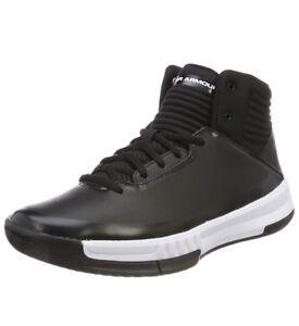 timeless design 35ec7 9b98c Image is loading Men-UA-Under-Armour-Lockdown-2-Basketball-Shoes-