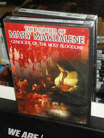 The Murder Of Mary Magdalene: Genocide Of The Holy Bloodline (dvd) Brand