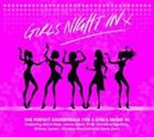 Girls' Night In [2011] [Slipcase] by Various Artists (CD, Aug-2011, Sony Music)