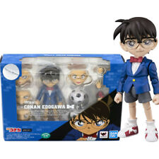 *NEW* Detective Conan Edogawa Case Closed S.H.Figuarts Action Figure by Bandai