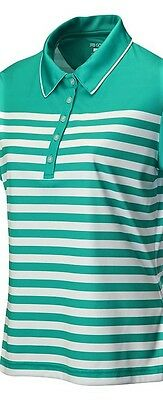 Ladies Shirt For Golf Quick Dry Material Tennis & Sports Uk 14/16 Large