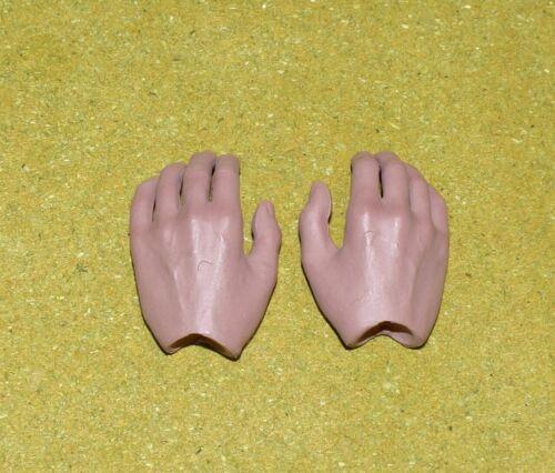 DRAGON IN DREAMS DID 1//6 SCALE WW II HANDS NO PINS 1 PAIR