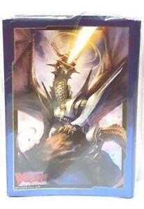 Cardfight! Vanguard Star drive dragon sleeves 53 piece