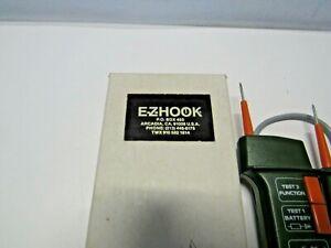 VINTAGE-E-Z-HOOK-COMBI-CHECK